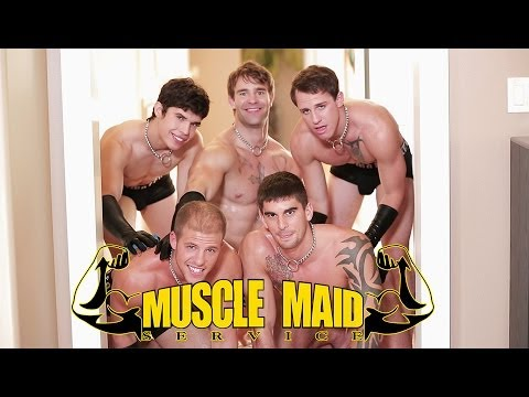 Next Door Studios - Muscle Maid Service