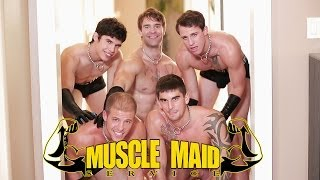 vuclip Next Door Studios - Muscle Maid Service