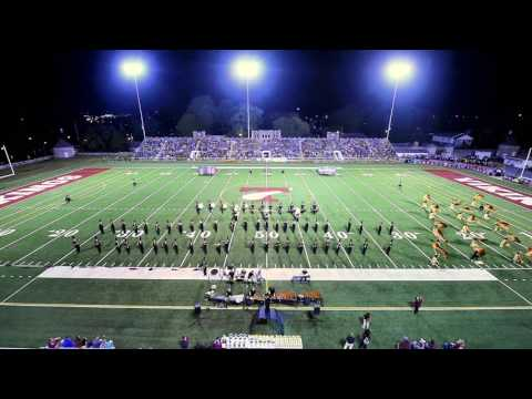 Music in the Castle 2016 Tennessee High School