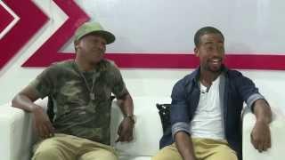 DJ Jawz & DJ Milkshake on The Link - Ep 24 Season 2