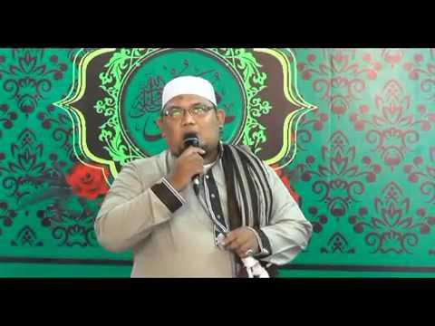 Maulid NabI Muhammad Saw Di Yayasan Arridho 2017 [ Part 1 ]