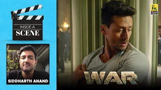 Tiger Shroff's Entry Scene In War | Inside A Scene | Siddharth Anand | Film Companion