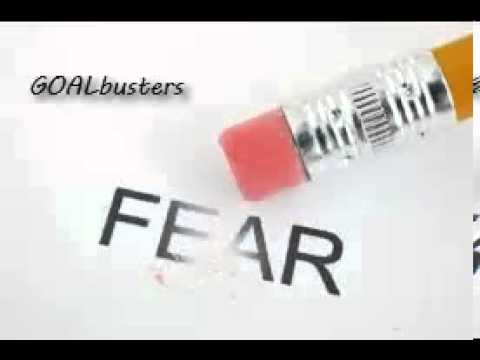 How to defeat fear?