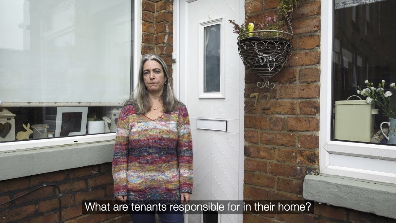 What does living in a tenant like manner mean? | advice | Shelter