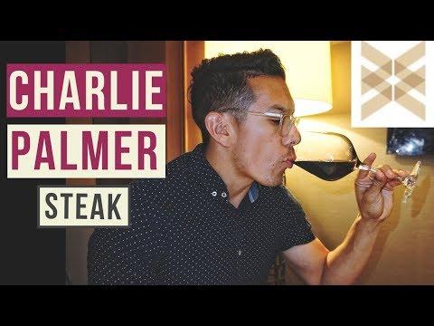 Charlie Palmer STEAK - Four Seasons