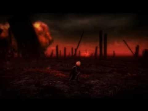 [PV] Phantasmagoria - 神歌 (Kami Uta)