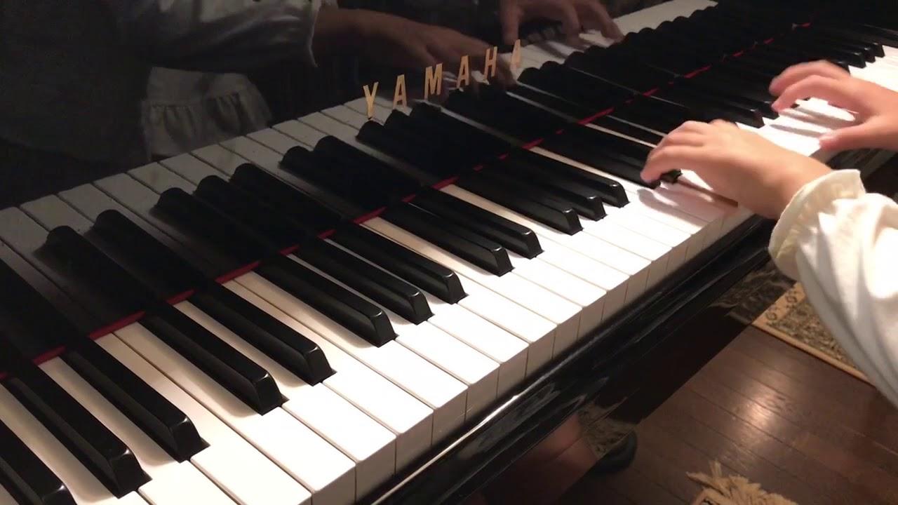 川添ピアノ「ツェルニー30番の12番」小4 - YouTube
