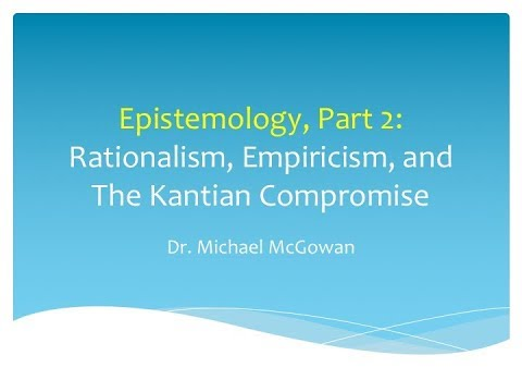philosophy rationalism and empiricism Comparing the approaches of rationalism and empiricism towards a theory of knowledge - comparing the approaches of rationalism and empiricism towards a theory.