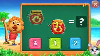Learn to count number for children, How to count number with pictures for kids Part5