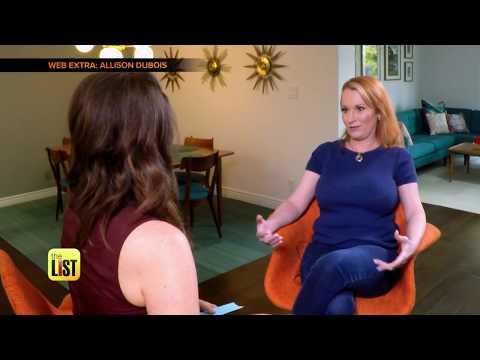 Exclusive Uncut Interview with Famous Medium Allison DuBois