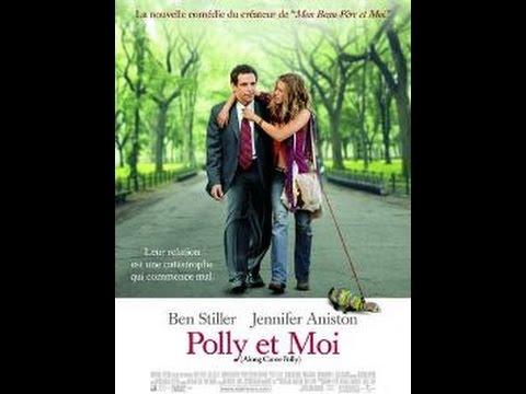 Polly et Moi poster