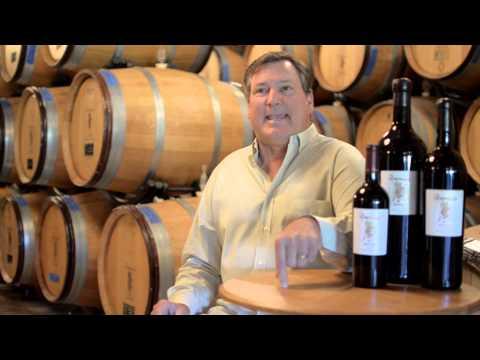 The Holy Grail of VA Wine - Best Virginia Wine at Pearmund Cellars
