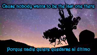 Nickelback - Gotta Be Somebody Lyrics Inglés Español HD