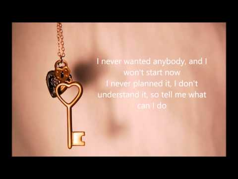 Bad Company-Something About You (Lyrics)