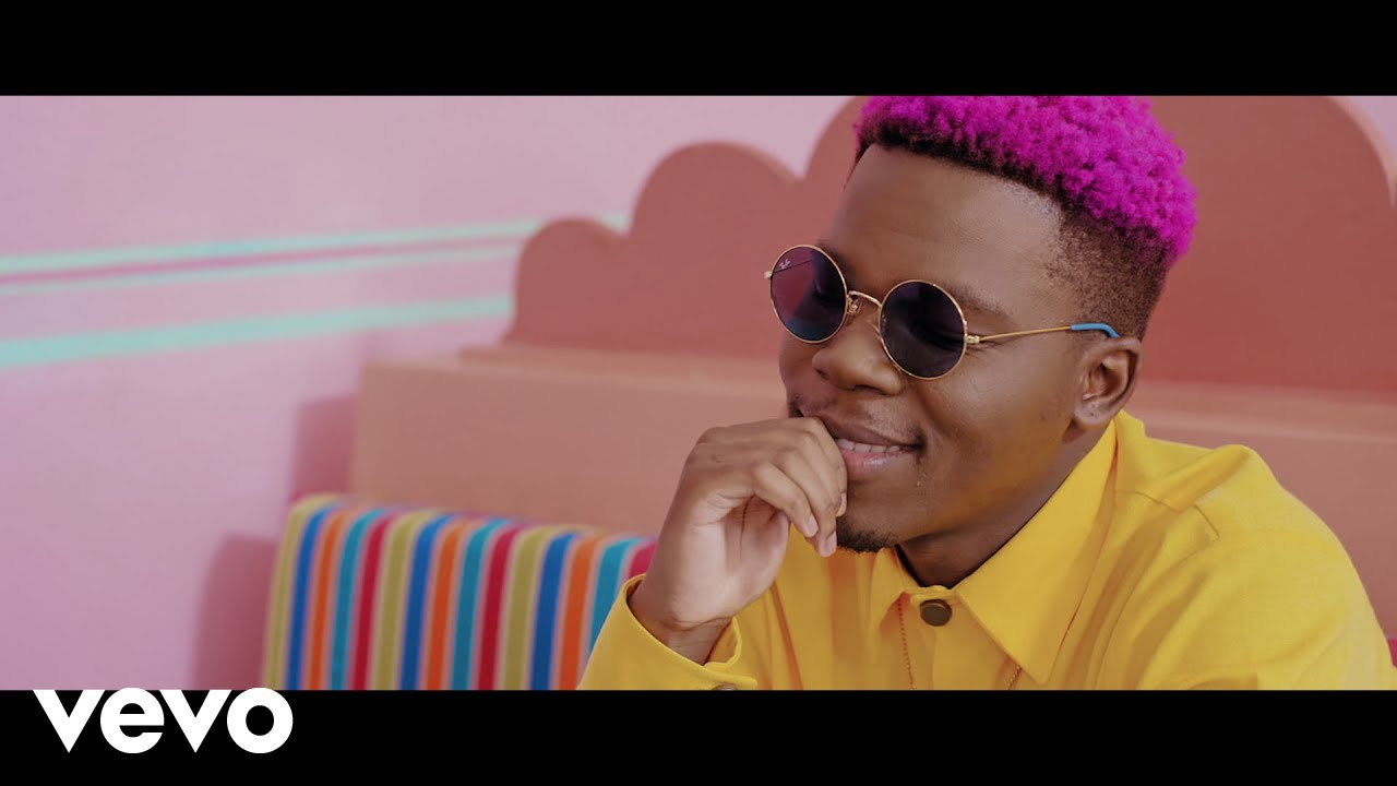 Tellaman, Shekhinah, Nasty C – Whipped (Official Music Video)
