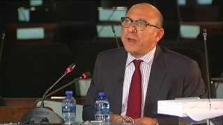 Arms Deal Commission Session 2, 11 June 2014