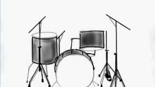 Drawingnow,com http://www.drawingnow.com/videos/id_7306-learn-how-to-draw-a-drum-set.html