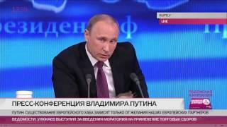 Что ответил Путин Собчак о досудебных расправах в Чечне и травле в российском обществе