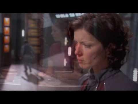 Stargate Atlantis Sound Music - Beyond The Night