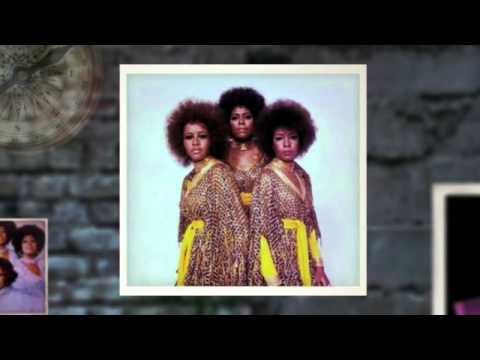 THE SUPREMES this is the story