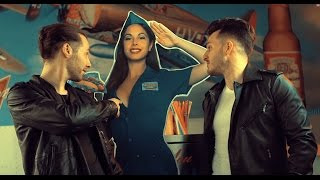 The Moonsters Feat  Ruth Calixta & Gemeni - I Just Wanna He-Man (OFFICIAL VIDEO HD)
