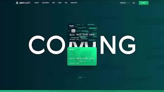 شرح فتح حساب Advcash 2020 بالتفصيل