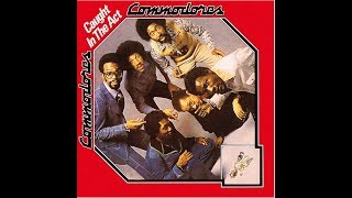 The Commodores - I'm Ready (1975).mp3