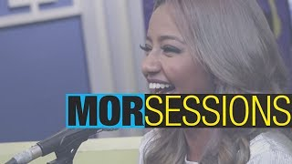 "MOR Sessions: Liezel Garcia with ""Gisingin Ang Puso"""