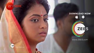 কৃষ্ণকলি | Krishnakali | Bangla Serial - Best Scene | EP - 90 | 20th Sept, 2018 | #Zee Bangla