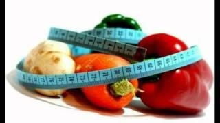 Новое средство для похудения - цветная диета