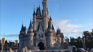 My Walt Disney World Top 10 Tips and Tricks