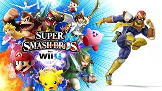 Big Blue (F-Zero) - Super Smash Bros. Wii U