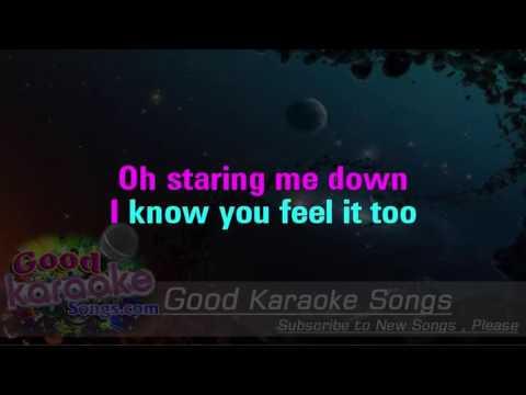 Burning Up -  Jonas Brothers (Lyrics Karaoke) [ goodkaraokesongs.com ]