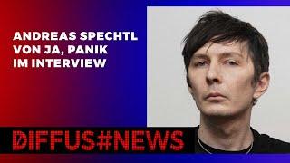 """Andreas Spechtl von Ja, Panik im Interview: Neues Album """"Die Gruppe"""" & kritische Gegenwartspoesie"""