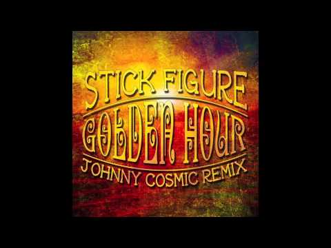 Golden Hour (Johnny Cosmic Remix)