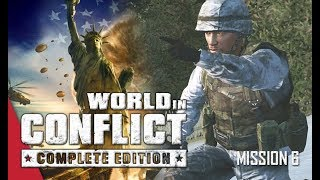 World In Conflict: Complete Edition Campaign - Into the Mountains (Mission 6)