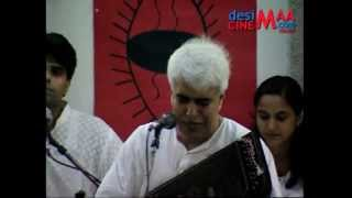 Rajan Mishra  Khyal Style of Indian Classical Musician, Part 4