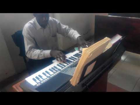 PATRICK ODONGO ::Bwana Mungu Nashangaa Kabisa