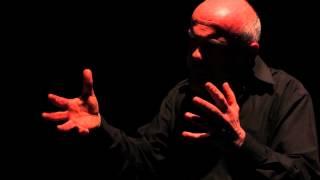 """Gianluigi Tosto - """"La malattia della morte"""" di Marguerite Duras - Video presentazione"""