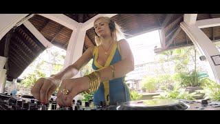 Katy Isterika 'Live Set' @ Avani Hotel 'Private Party' Bangkok 2016 (Commercial Deep House)