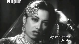 dil e nadan tujhe hua kya hai..mirza ghalib -talat-suraiya-tribute to ghulam mohammad