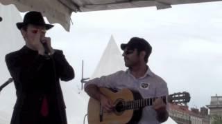 Chega de Saudade - Pablo Fagundes , Alexandre Thollon & Marcus Moraes (2 harmonicas & guitar)