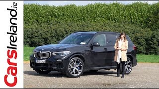 BMW X5 Review | CarsIreland.ie