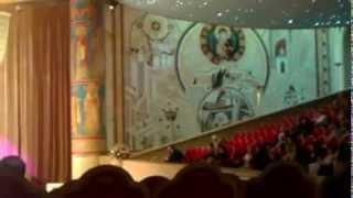 видео Концертный зал Храм Христа Спасителя . Концерты в храме: анонсы, билеты, отзывы, схема проезда