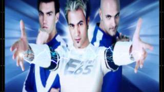 Eiffel 65 you spin me round remix