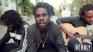 Chronixx - Natty Dread (Cover) // DEADLY