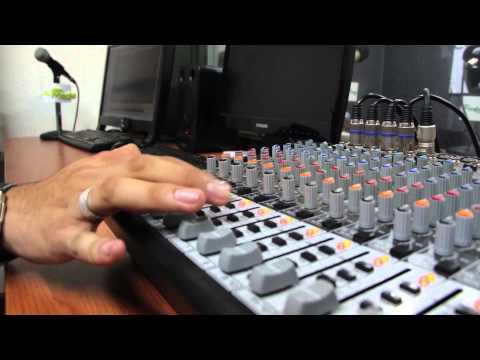 Tutorial Radio