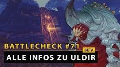 WoW Battlecheck - Der Raid Uldir: Bosse, Struktur, Beute & mehr | Battle for Azeroth