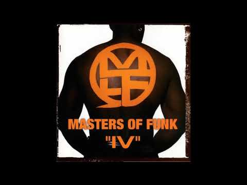 Masters of Funk - Happy Ever After ft Robbie Danzie