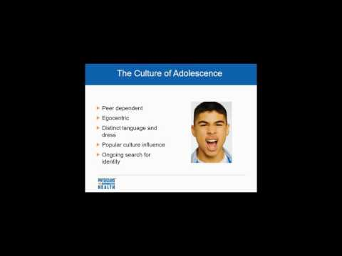 Adolescent Friendly Health Services Webinar 6 16 16
